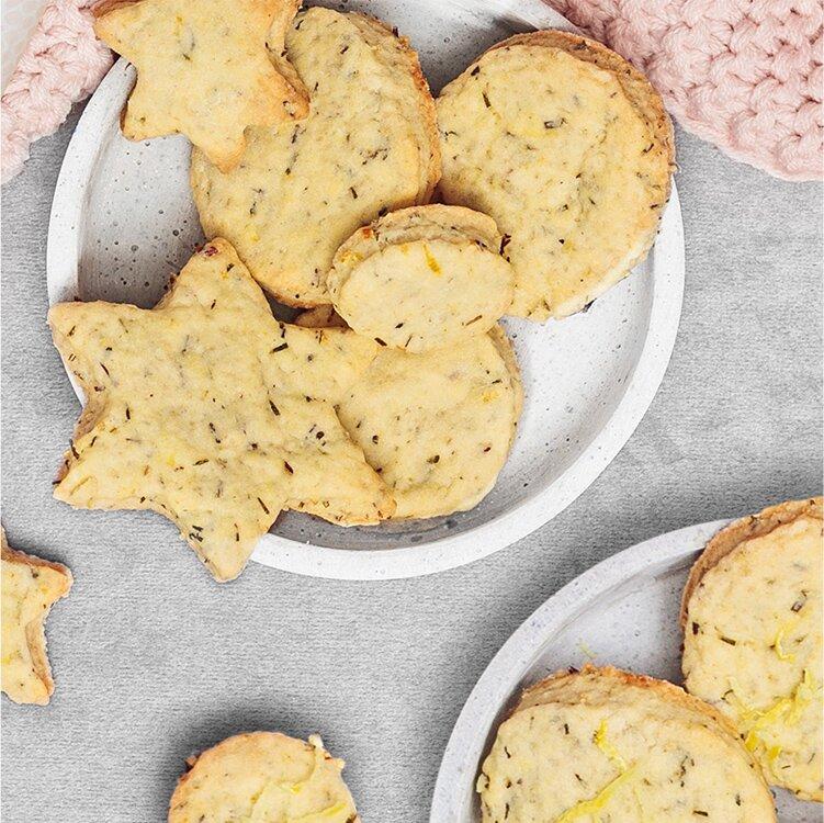 Roi S Christmas Cookies